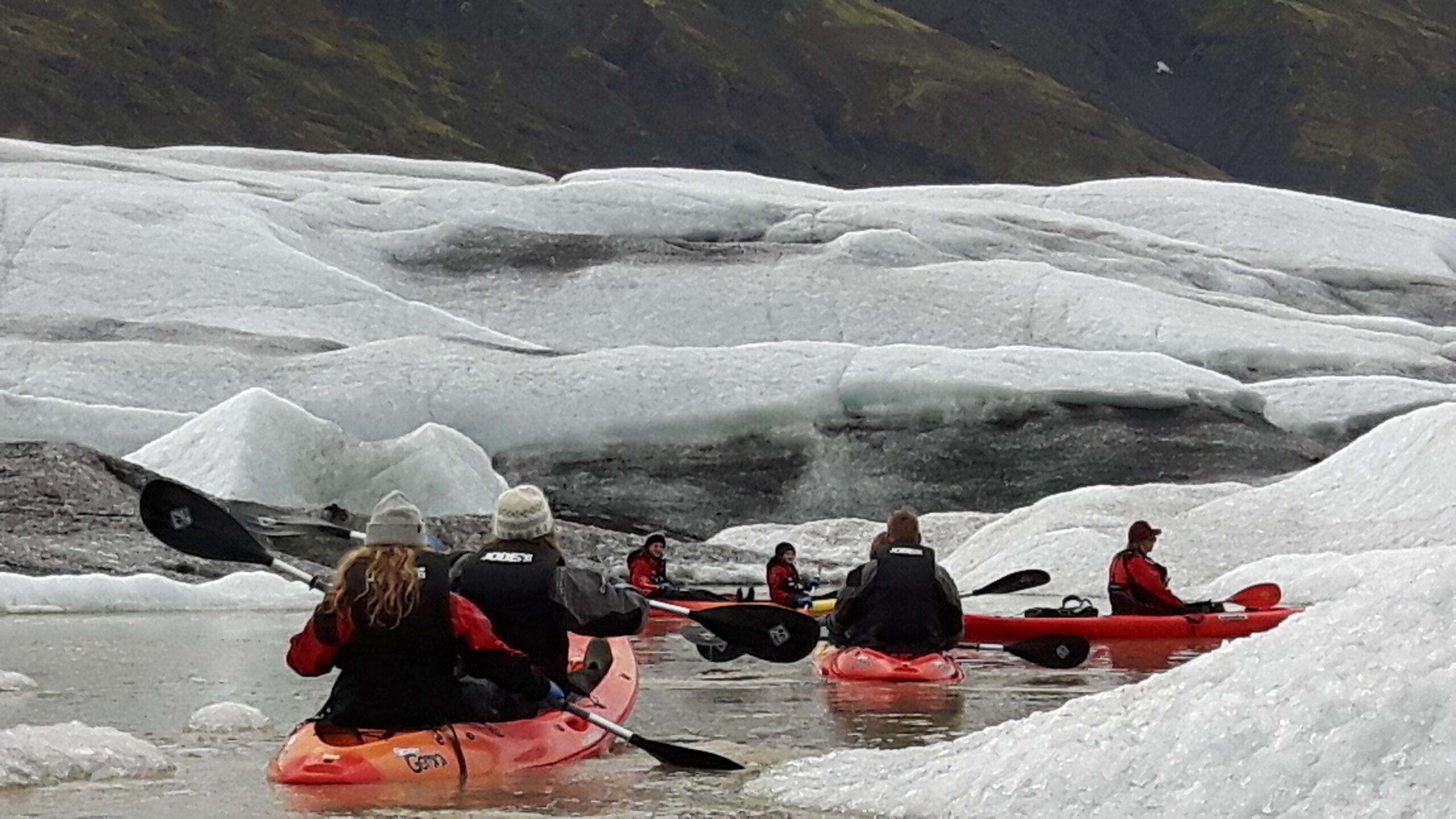 Lambhus Icelagoon Heinabergsjökull