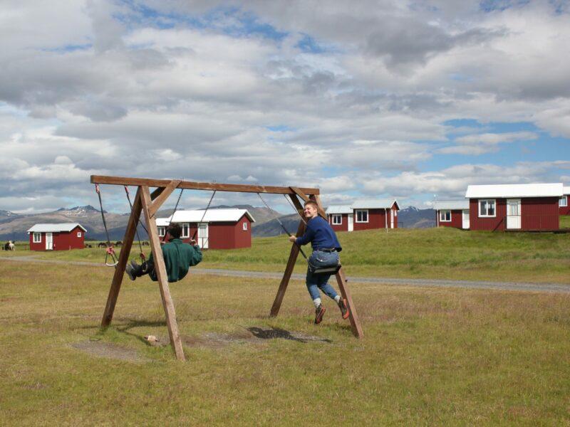 Lambhus Playground leiksvæði